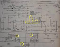 mazda rx stereo wiring diagram wirdig rx7 wiring diagram mazda rx 8 wiring diagram 1987 mazda rx 7 wiring