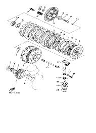 1983 yamaha virago 500 xv500k clutch parts best oem clutch parts rh bikebandit yamaha warrior clutch diagram yamaha fuel pump diagram