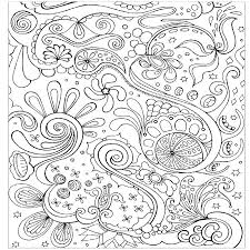 Cat Coloring Pages for Adults - Bestofcoloring.com