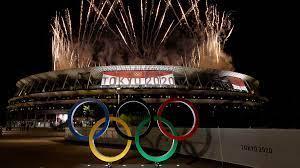 Tokyo 2020 Olimpiyat Oyunlarının açılış töreni yapıldı - Fenerbahçe Spor  Kulübü
