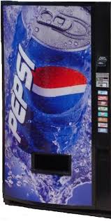 Vendo Vending Machine Delectable VENDO 48 Can Soda Vending Machine VendingMix
