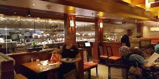 subdued lighting. Photo Of Seasons 52 - Sarasota, FL, United States. Inside The Restaurant With Subdued Lighting