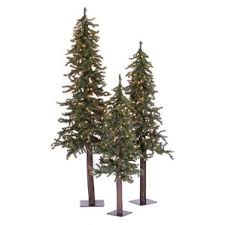 Holiday Time PreLit 32Artificial Christmas Tree Without Lights