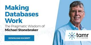 Making Databases Work Industry Leading Advice Data