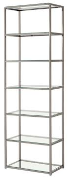 Glass Bookshelf Best 25 Metal Bookcase Ideas On Pinterest Industrial Bookshelf