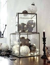 Apothecary Jars Decorating Ideas Glass Decor Idea Stunning Glass Decoration Ideas Glass Jar Decor 33