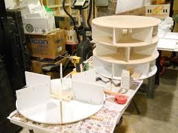 wood round shoe rack plans pdf plans