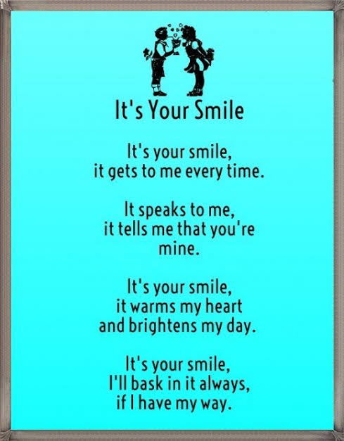 romantic love poems for your girlfriend