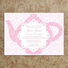 Kitchen Tea Party Invitation Tea Party Invitation Diy Printable Pdf Tea Party Invite