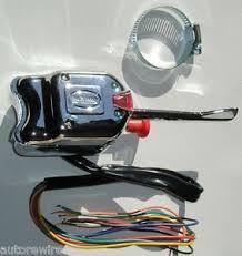 universal turn signal switch top quality hot rod custom jeep 4x4 image is loading universal turn signal switch top quality hot rod