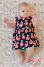 Free Sewing Patterns For Baby Mesmerizing Easy Baby Sewing Patterns Free Pdf And Video Tutorials