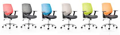 coloured office chairs. Full Image For Coloured Office Chairs 18 Stunning Design Cryomatsorg