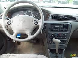 Malibu 99 chevrolet malibu : 1999 Chevrolet Malibu LS Sedan Medium Neutral Dashboard Photo ...