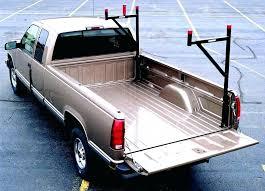 Removable Ladder Racks For Trucks Pickup Weekender Ladder Rack ...