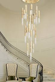contemporary italian lighting. Gold Plated Contemporary Italian Crystal Pendant Chandelier | Chandelier, Modern Living And Chandeliers Lighting