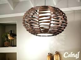 coastal style lamps round scostl lighting table uk