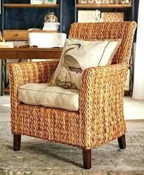 decorating with wicker furniture. Indoor Decorating With Wicker Furniture :