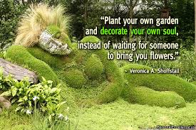 Quote Garden Best Quotes About Planting A Garden 48 Quotes Garden Your Inspiration