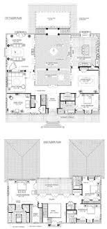 ideas about U Shaped Houses on Pinterest   U Shaped House    U shaped house  Just needs some tweaking and pool insert