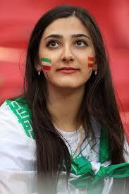 Sexy girl in iran