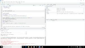 Issue when creating pdf file while running knit, output file does ...