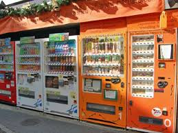 Souvenir Vending Machine Adorable 48 Souvenirs You Should Buy In Tokyo JPVisitor