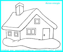 Dessin Maison Facile Stunning Villa Bbc Dtail Du Plan De Villa