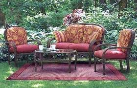 home and garden patio furniture cushions patio furniture replacement better homes and gardens outdoor cushions better
