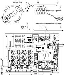 liebert condenser fan motor parts motor replacement parts condenser fan wiring diagram 5 wire to 3 wire
