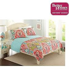 better homes and gardens quilts. Delighful Homes Better Homes And Gardens Quilt Collection Jeweled Damask Size King Throughout And Quilts E
