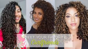 join ayesha malik hi f3licia and curlypenny for a meetup to celebrate pre curlfest we ll be at devachan salon on friday july 20th from 2 pm to 7 pm