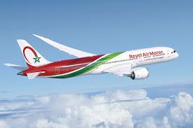 Royal Air Maroc Boeing 767 300 Seating Chart Royal Air Maroc Will Fly Its Boeing 787 9 Dreamliner To