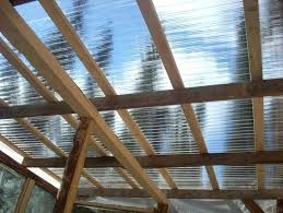 clear plastic roof panels inexpensive fiberglass roof panels for great project creative clear corrugated fiberglass roof