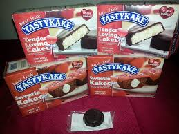 nothing says i love you like tastykake treats they re delightful they re delicious they re lovable and just what the sweet doctor ordered for valentines