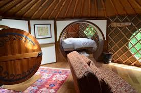 3 Yurts Now ! The Hobbit Yurt, The Starlight Sailor And The Beachcomber Yurt U2026
