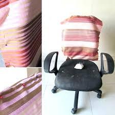 dorm chair slipcover pattern desk chair slipcover tutorial office chair redo 4 dorm desk chair cover
