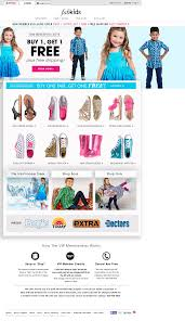 Fabkids Size Chart Fabkids Competitors Revenue And Employees Owler Company