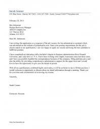 Resume Cover Letter Template Open Office - resume cover letter ...