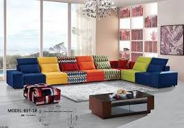 living room furniture sets 2017. Exellent Room Beanbag Top Fashion Sectional Sofa Chaise Sofas For Living Room 2017 Modern  Set Fabric Throughout Furniture Sets G
