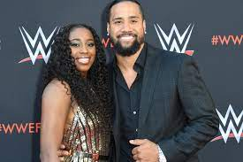 WWE Superstar Jimmy Uso Reportedly out ...