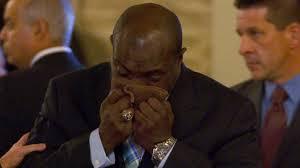 Nick Hillary Weeps at Verdict in Garrett Phillips' Murder Trial: Part 6  Video - ABC News