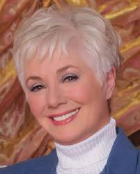 Shirley Jones Hairstyles