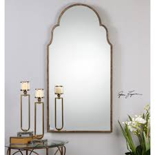 arch-crowned-top-mirrors-wayfair-gold-full-length-mirror-gold ...