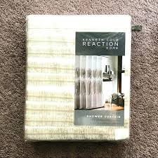 reaction home duvet cover photo 1 of 5 master bedroom frost shower curtain kenneth cole curtains