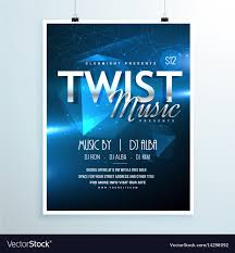 Striking Flyer Template Free Download Ideas Publisher A5 Psd