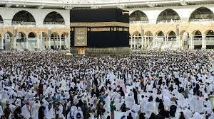 السعودية تعلن بدء موسم الحج في 29 يوليو بأعداد محدودة وسط مخاوف من تفشي  فيروس كورونا