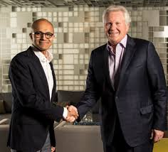 Ge Corporate Headquarters Phone Number Ge And Microsoft Partner To Bring Predix To Azure Accelerating