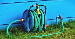 8 best hose reel reviews quality complete garden hose storage ideas fb