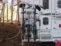 3 ladder bike rack 3bikesmounted rv net luv2skyski