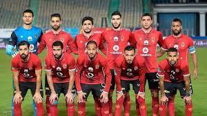 هذه عقوبة لاعبي الأهلي المصري بعد الخسارة من المحلة